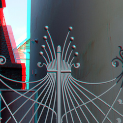 HEKWERK Admiraliteitskade Rotterdam 3D