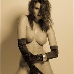 Nude - Model .4.