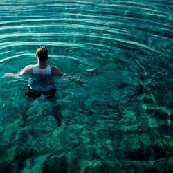 Never ending sea