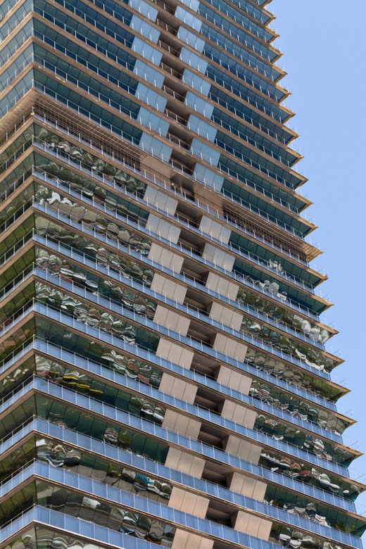 Barcelona [2] - Architectuur in barcelona