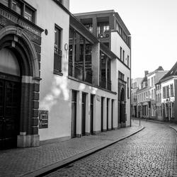 Nieuwstraat in Breda
