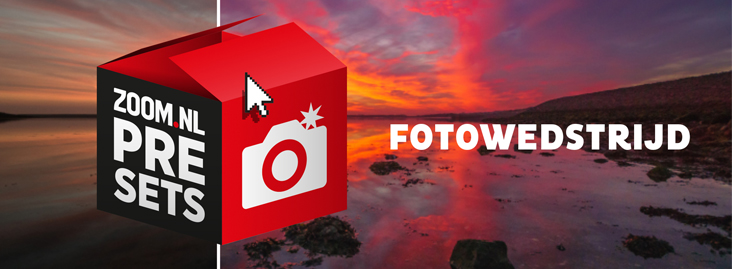 fotowedstrijd: Zoom.nl Presets