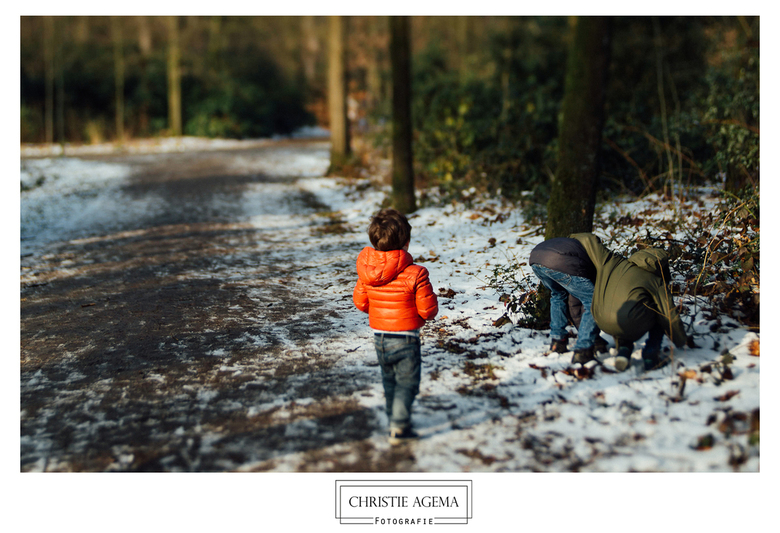Brothers - Lensbaby edge 50