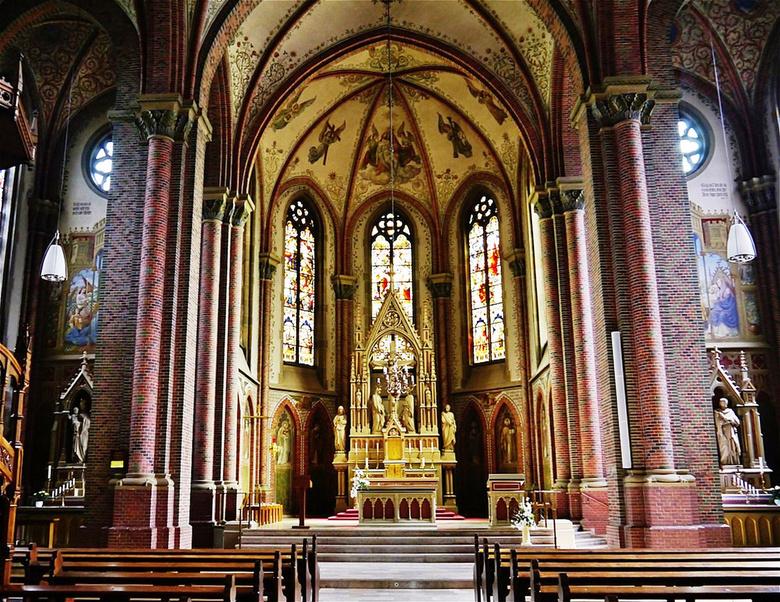 "Duitsland Papenburg  - Kerken-Church-Eglise-<a href=""https://www.facebook.com/groups/theovdboom/"">https://www.facebook.com/groups/theovdboom/</a><br /"
