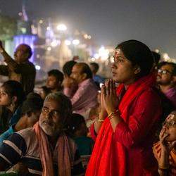 Hindoeistische ceremonie