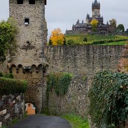 Reichsburg Cochem.