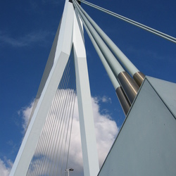 Erasmusbrug Rotterdam (2)
