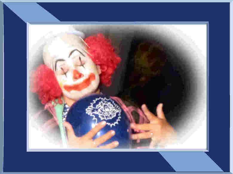 clownsgeluk