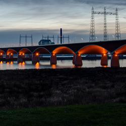 Nijmegen Lent - De Oversteek