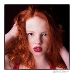 Model Lincy