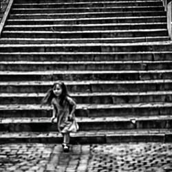 une fille de Liège