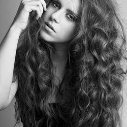 Jessica fashion portret