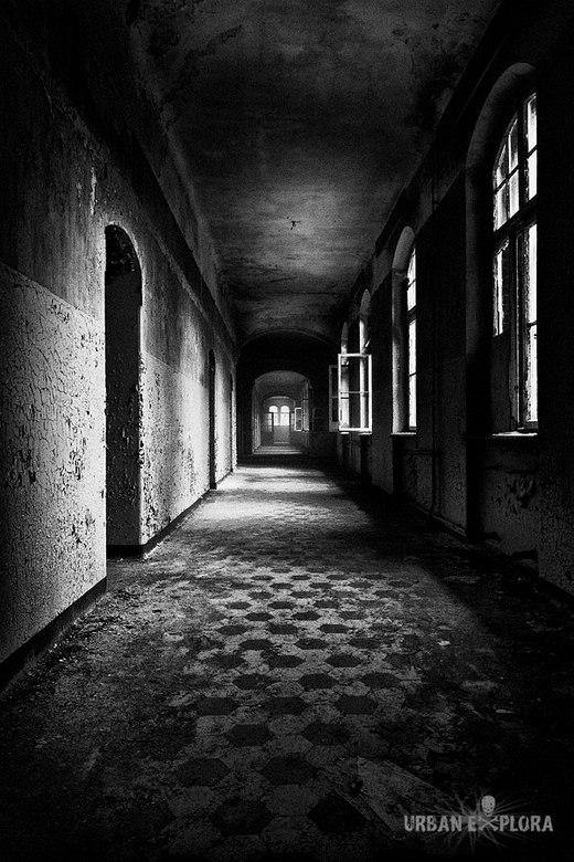 Beelitz Sanatorium