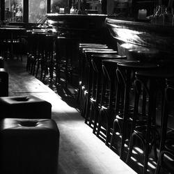 Cafe Noir I