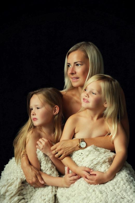 Moederliefde -