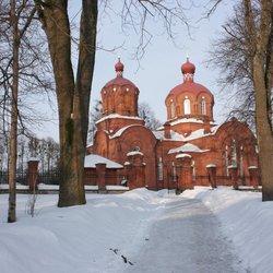 Russisch Orthodox