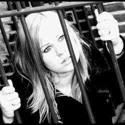 Gevangen!!