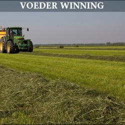 Voeder Winning
