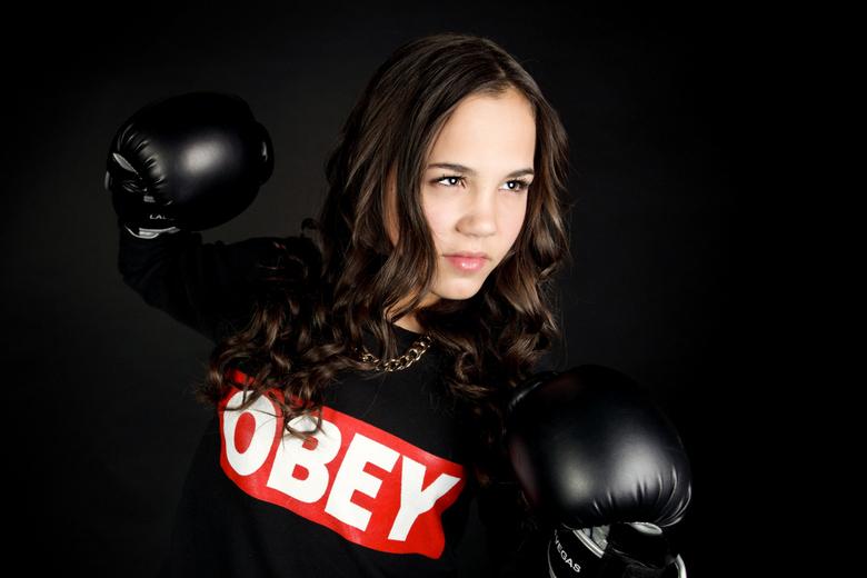 OBEY - .