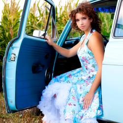 Oude VW