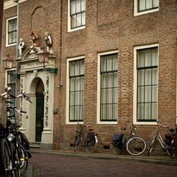 Rondje Hoorn - Korte Achterstraat