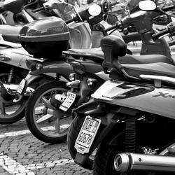 scooters in Verona