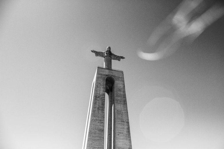 Christo rei - Christo rei ~ Lissabon, Portugal