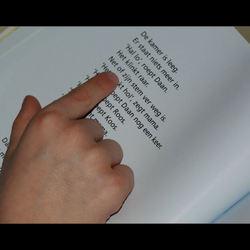De kinderhand 5