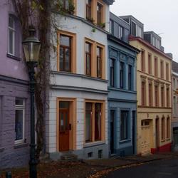 straatje in Vaals