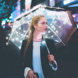 Larissa paraplu