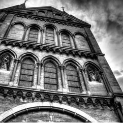 Munster Kerk Roermond