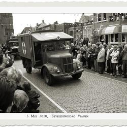 65e  BEVRIJDINGSDAG II.