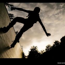 Twilight Skater