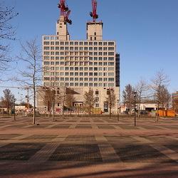 RIVM gebouw
