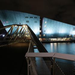 Amsterdam - Science Center Nemo