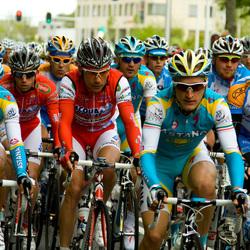 Giro in Spijkenisse