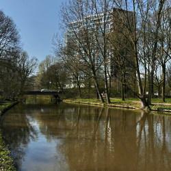 Nr 1. Van Utrecht naar Wijk bij Duurstede.