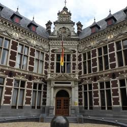 Hoofdgebouw Universiteit Utrecht
