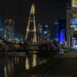 Rotterdam By Night 2