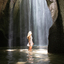 Verborgen waterval