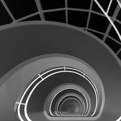 Antwerpen-Stairs