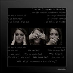 Vrouwenmishandeling