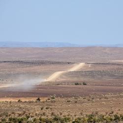 Namibië 4
