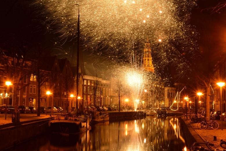 Oud en Nieuw 2015/16