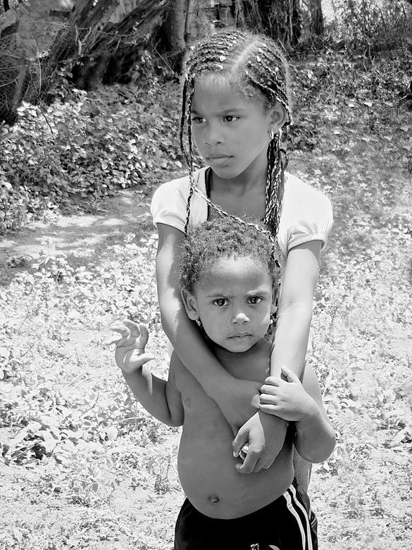 Children of the Dominican