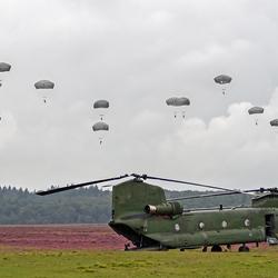 Airborne herdenking 3