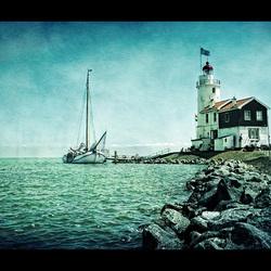Lighthouse Scenery