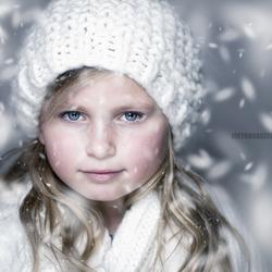 sneeuw engel