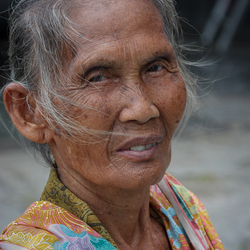 Java - Indonesie.