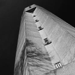 Radio Kootwijk-watertoren.